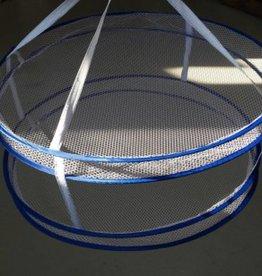 Dry Net Trocknungsnetz rund 2 lagig
