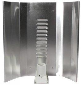 Elektrox Elektrox Hochglanzreflektor für Energiesparlampen