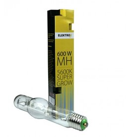 Elektrox Elektrox Metallhalogenlampe 600 W