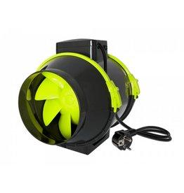 GardenHighPro Gardenhigpro Pro Fan 100mm 145/187m3/h