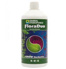General Hydroponic GHE GHE Flora Duo Grow 1l