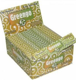 Greengo King Size Slim Box