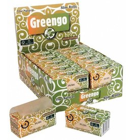 Greengo Slim Rolls Box