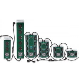 Greenpower Timerbox 3 x 600 W