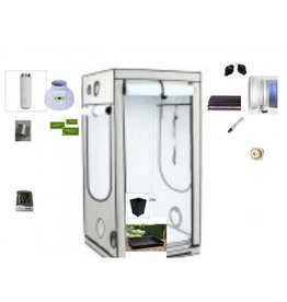 Growbox Set 100x100x200cm Homebox Ambient Q100