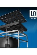 Growsystem Aeroponic 1.0 / 100x100cm