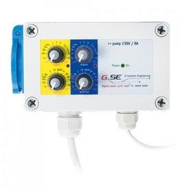 GSE Bewässerungstimer 8A