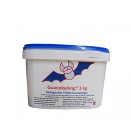 Guano Kalong Pulver 3kg