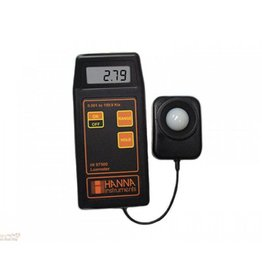 Hanna Digitaler Luxmeter 200.000lux