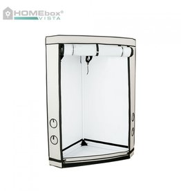Homebox Homebox  Triangle 120x75x160cm