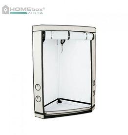 Homebox Homebox Vista Triangle 120x75x160cm