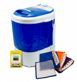 Ice Extraktion Kit Pure Factory inkl. Indoor Set