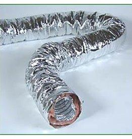 Iso-Flexrohr. 317 mm. 10 m. schallgedämmt