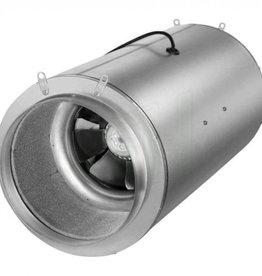 Isomax schallisolierter Rohrventilator 250mm/2310m3/h