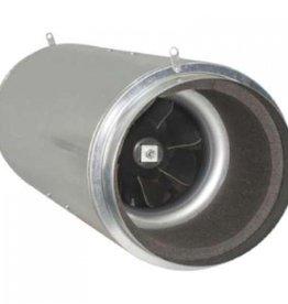 Isomax schallisolierter Rohrventilator 200mm/870m3/h