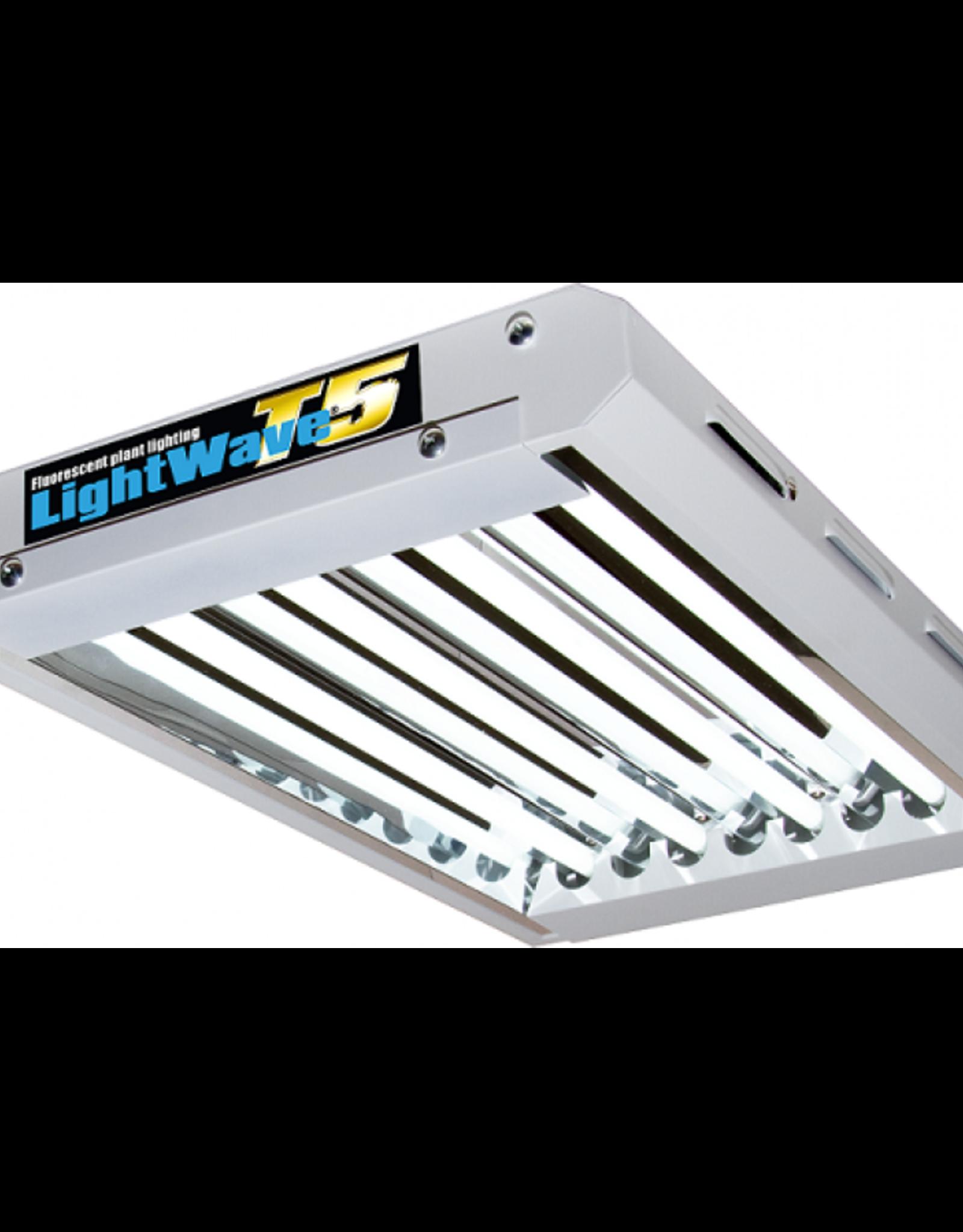Lightwave T5 4x54 Watt