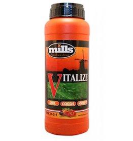 Mills Mills Vitalize
