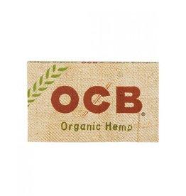 OCB Organic Hemp 100 Blatt