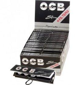 OCB Slim Premium + Filter