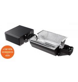 OCL 600 W dimmbare Komplettarmatur inkl. 400V Lampe