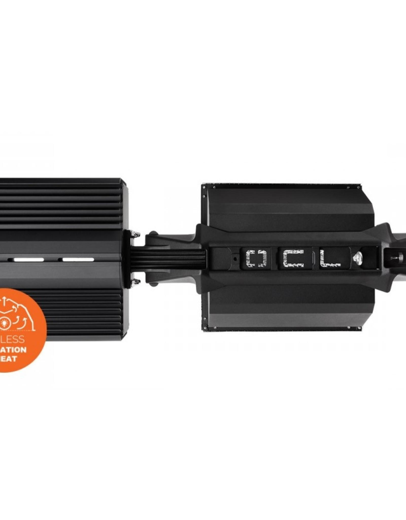 ocl OCL 600 W dimmbare Komplettarmatur inkl. 400V Lampe