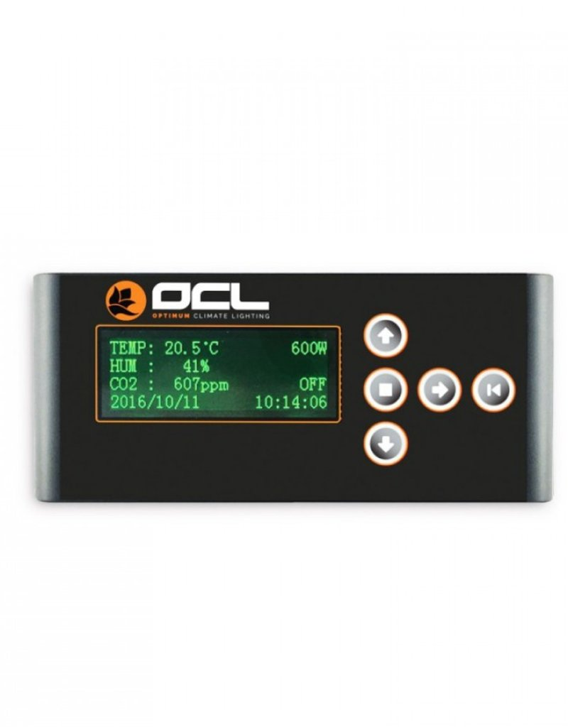 OCL Digital Lighting Controller DLC 1.1