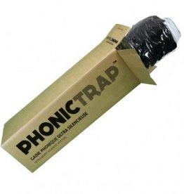 Phonic Trap 204mm schallisolierter Schlauch