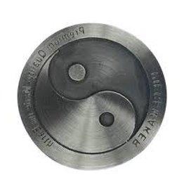 Piecemaker Prägestempel, Motiv YingYang