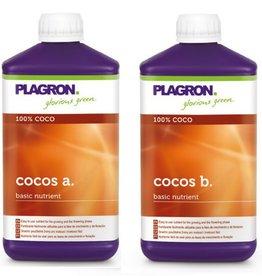 Plagron Plagron Coco A+B