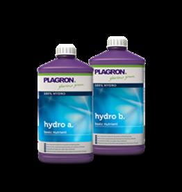 Plagron Hydro A+B 1l