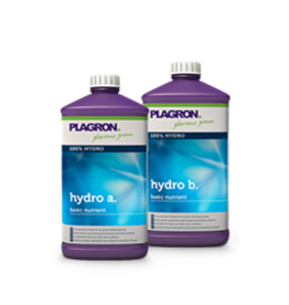 Plagron Plagron Hydro A+B 1l