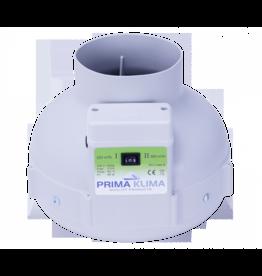 Prima Klima Rohrventilator 125mm 220/360m3/h 2 Stufig