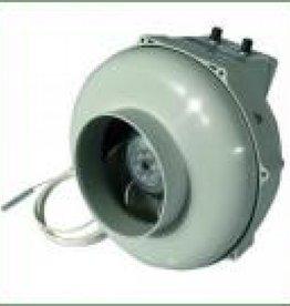 Prima Klima Rohrventilator 125mm 400m3/h Controller