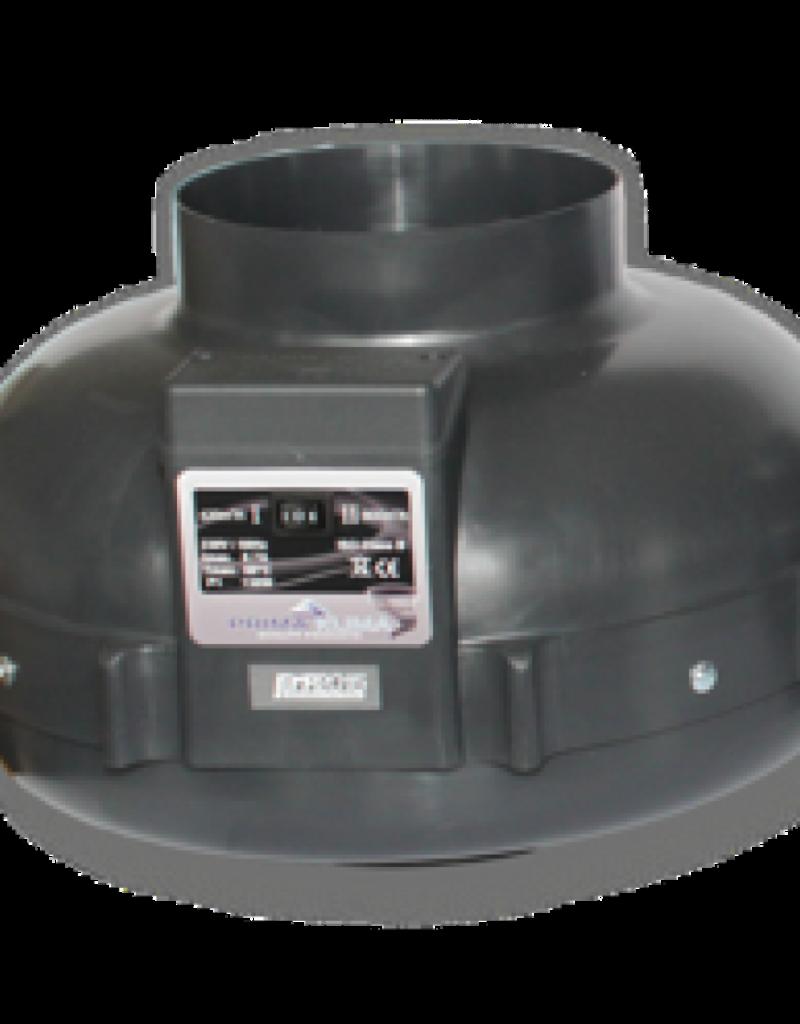 Aktivkohlefilter 450 cbm//h ø160mm