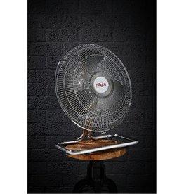 "Ralight Floor Fan 18"" (45cm) schwenkbar"