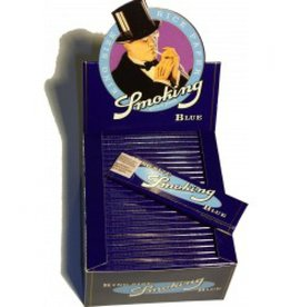 Smoking blau Kingsize Schachtel à 50 Pack