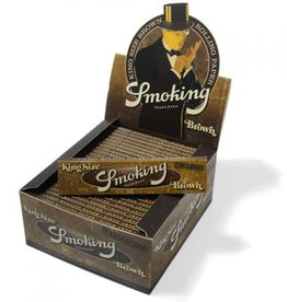 Smoking braun King Size Box