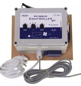 SMSCOM Hybrid Controller 4A MK2 EU