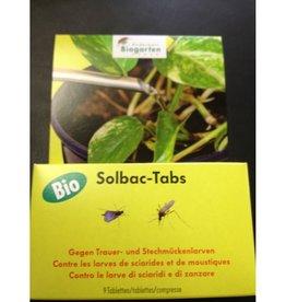 Solbac Tabs 9 Tabletten