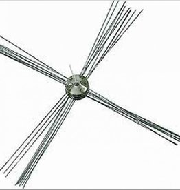 Spin Pro Ersatzdrähte 1 Kreuz