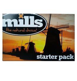 Mills Mills Starterpack
