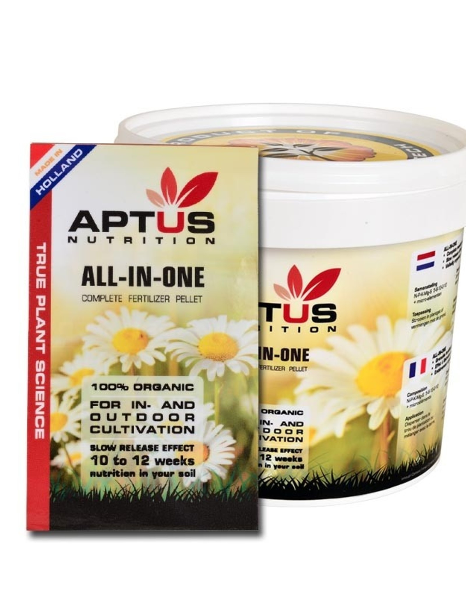 Aptus Aptus All-In-One 1kg