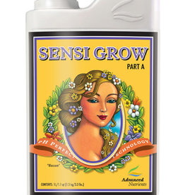 Advanced Hydroponic Sensi Grow A+B 1l