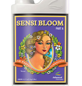 Advanced Nutrients Sensi Bloom A+B 1l