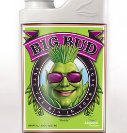 Advanced Hydroponic Big Bud
