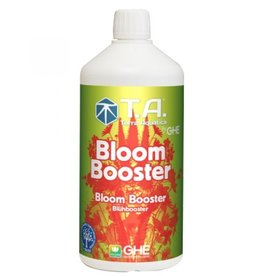 General Hydroponic GHE GHE Bloom Booster 1l