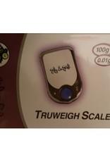 Gitty & Göff Truweigh Scale 100gx0,01g