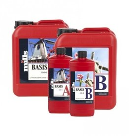 Mills Mills Basis A+B