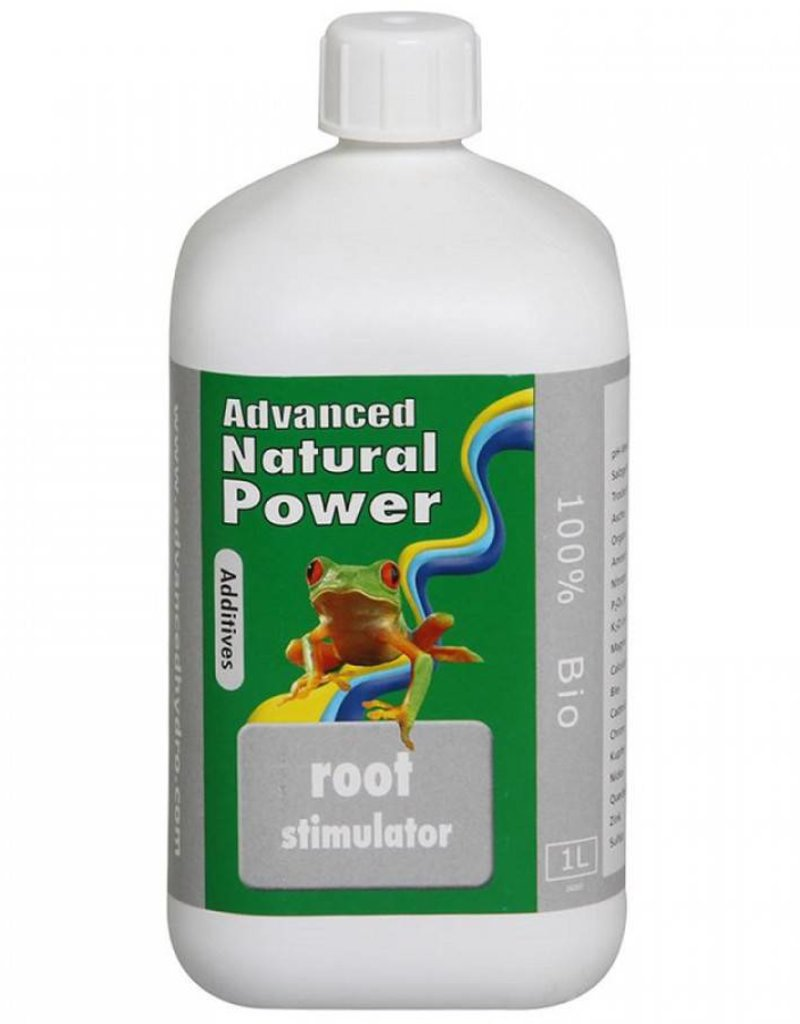 Advanced Nutrients Advanced Natural Power Rootstimulator 5l