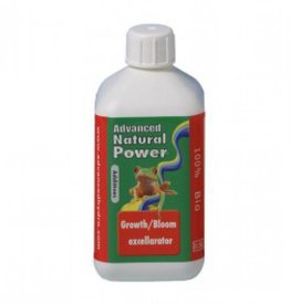 Advanced Nutrients Advanced Natural Grow/Bloom Excellerator 1l